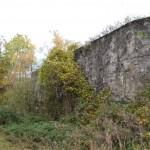 Dernière visite du Fort de la Saison – Dimanche 20 Novembre 2011