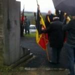 Retour sur le Relais Sacré du 4 novembre 2012