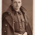 Soldat Aloys BAUMSTEIGER