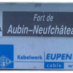 Sponsor : Câblerie d'Eupen