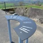 Deux nouvelles tables d'orientation sur le Fort