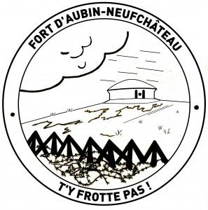 Logo du Fort restylisé Sobelpu