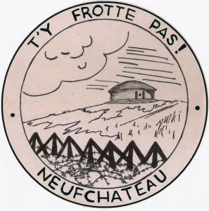 logo du Fort