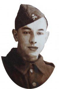 Le Soldat Jean DENIS