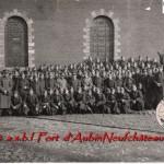 Pâques 1939 – Classes '38 et '39