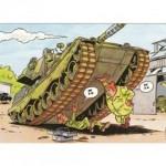 APPEL: Journée de travail sur les chars 01 juin 2013 à 10h00